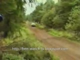 rally crashes, accidents video clip