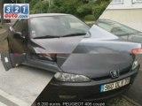 Occasion PEUGEOT 406 coupé MONTEREAU FAULT YONNE