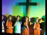 Gospel en scène - Martigues 1