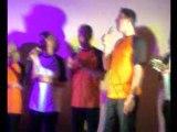 Gospel en scène - Martigues 2
