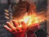 Final Fantasy Angeal & Genesis Vs Sephiroth new !!!