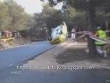 adrenalin rush video - rally racing accidents, crash