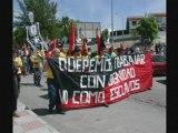 Diaporama anarchiste barricadas fait par David