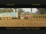 Ensilage Maïs 2006 En Video Par Tony Fendt
