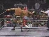 Rey Mysterio vs Dean Malenko 30/12/96