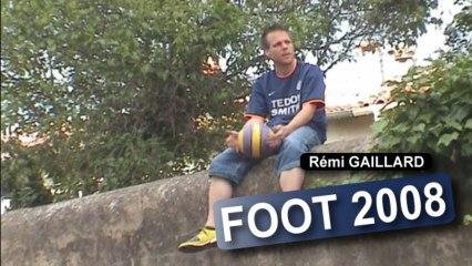 Foot 2008 (Rémi Gaillard)