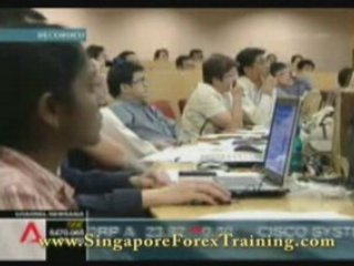 Forex Training Makes Successful Traders