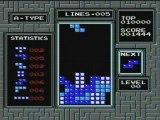 Nintendo NES (1986) > Tetris