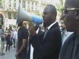 M.D.I KEMI SEBA CONTRE OCCUPATION COLONIALISTE EN AFRIQUE