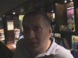 The Pro Tube - Tony Drago & Raj Hundal at GB9 London Classic