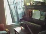 fantôme au piano ( peur mutuelle )