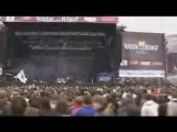 Trivium - Pull Harder on the Strings Live Rock Am Ring 2006