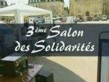 3ème Salon des solidarités à longwy