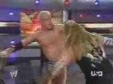 WWE RAW 6.9.08 - Jeff Hardy vs. Mr. Kennedy