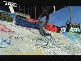 Le Kick Flip