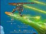 Generique japonais Eureka Seven Opening