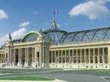 Visite virtuelle Grand Palais