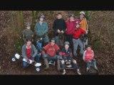 gamelles mountainboard 2005->2008