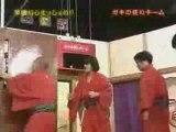 Video mdr Un jeu japonais délirant ! , japonais, délirant