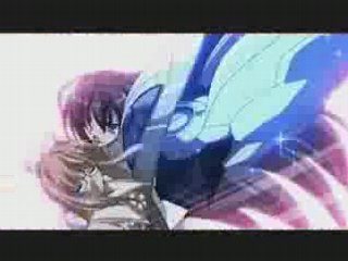 Kyoshiro to towa no sora amv 2