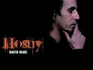 Hosny - Le Chant des Partisans Rastafari