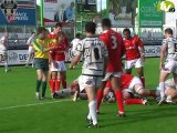 Rencontre amicale : Espoirs CABCL vs British Army rugby