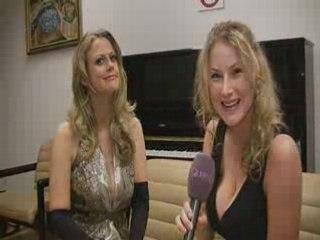 Barbara Schöneberger II on musicQueen Verenice 4