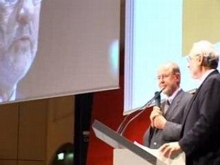 Vidéo de Joseph E. Stiglitz