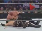 ECW 6/10/08 - Kane and CM Punk vs John Morrison and The Miz
