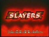 Generique japonais Slayers serie tv Opening