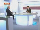 Michel Camdessus, Fondation Chirac
