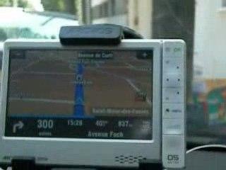 JBMM ARCHOS GPS