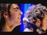 Jonas Brothers MTV Europe Concert Acoustic - 2008
