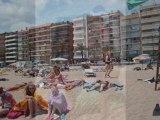 Mes vancances en Espagne (Lloret de mar)