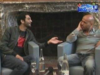 Interview de Eric et Ramzy