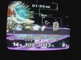 Super Smash Bros Melee : Event 51 Falco