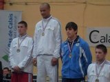 coupe djybril recompense medaille d'or coupe des nations