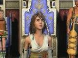 Amv Final Fantasy Yuna