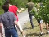 Christian RIGOLLET rally des vins macon 2008
