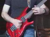 Joe Satriani Clinic Ibanez Always With Me, Always With You