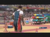 Beijing 2008-Pekin 2008 le jeu officiel des jeux olympiques