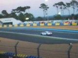Essais 24 heures du Mans 2008