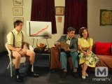 maniaTV's Comedy On Demand starring National Lampoon Lemming