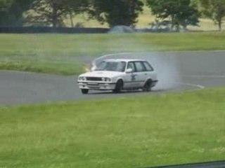 Clip Drift BMW M3 & Touring à La Chatre