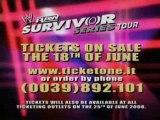 WWE Smackdown 6/13/08 Batista vs The Great Khali