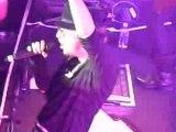 Christophe willem  DJ funky town  1er juin 08 cigale
