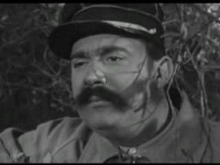 GENERIQUE CINEMA - NI VU NI CONNU - 1958