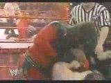 WWE Kane vs Kane