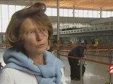Passeport biométrique sûreté aéroportuaire