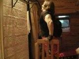 méthode lafay 14 dips à 130kgs